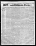 Mount Vernon Democratic Banner October 15, 1861