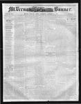 Mount Vernon Democratic Banner October 22, 1861