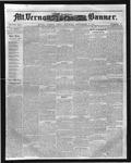Mount Vernon Democratic Banner September 3, 1861