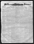 Mount Vernon Democratic Banner September 17, 1861