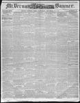Mount Vernon Democratic Banner December 20, 1862