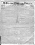 Mount Vernon Democratic Banner November 8, 1862