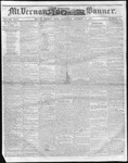 Mount Vernon Democratic Banner October 18, 1862
