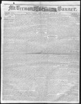 Mount Vernon Democratic Banner August 12, 1862