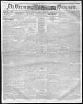 Mount Vernon Democratic Banner August 19, 1862
