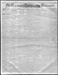 Mount Vernon Democratic Banner August 26, 1862