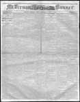 Mount Vernon Democratic Banner July 1, 1862