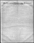 Mount Vernon Democratic Banner July 29, 1862