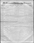 Mount Vernon Democratic Banner October 7, 1862