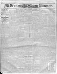Mount Vernon Democratic Banner October 14, 1862