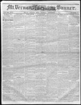 Mount Vernon Democratic Banner September 9, 1862