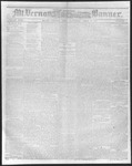 Mount Vernon Democratic Banner April 27, 1867