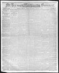Mount Vernon Democratic Banner August 10, 1867
