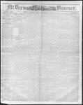 Mount Vernon Democratic Banner August 24, 1867