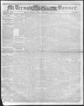 Mount Vernon Democratic Banner August 31, 1867