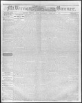 Mount Vernon Democratic Banner February 2, 1867