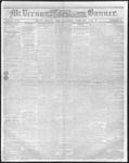 Mount Vernon Democratic Banner February 9, 1867
