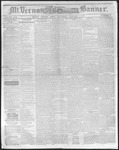 Mount Vernon Democratic Banner January 5, 1867