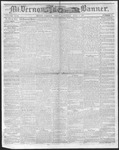 Mount Vernon Democratic Banner July 6, 1867