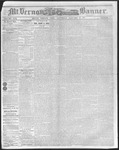 Mount Vernon Democratic Banner January 26, 1867