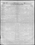 Mount Vernon Democratic Banner June 1, 1867
