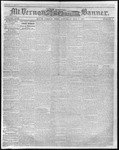 Mount Vernon Democratic Banner May 11, 1867
