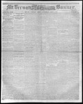 Mount Vernon Democratic Banner May 4, 1867