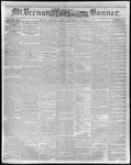 Mount Vernon Democratic Banner March 30, 1867