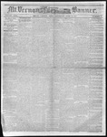 Mount Vernon Democratic Banner June 29, 1867