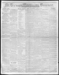 Mount Vernon Democratic Banner June 15, 1867