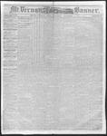 Mount Vernon Democratic Banner November 2, 1867