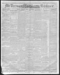 Mount Vernon Democratic Banner November 16, 1867