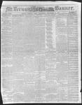 Mount Vernon Democratic Banner November 30, 1867