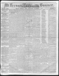 Mount Vernon Democratic Banner December 7, 1867