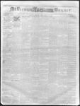Mount Vernon Democratic Banner May 23, 1868