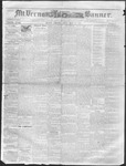 Mount Vernon Democratic Banner May 16, 1868