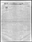 Mount Vernon Democratic Banner March 21, 1868