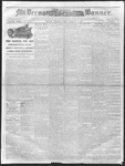 Mount Vernon Democratic Banner March 7, 1868