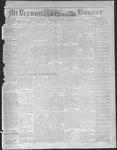 Mount Vernon Democratic Banner January 4, 1868