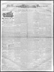 Mount Vernon Democratic Banner February 29, 1868