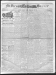 Mount Vernon Democratic Banner February 22, 1868
