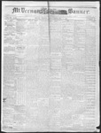 Mount Vernon Democratic Banner February 8, 1868