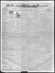 Mount Vernon Democratic Banner April 18, 1868