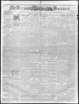 Mount Vernon Democratic Banner April 11, 1868