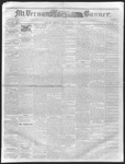 Mount Vernon Democratic Banner April 4, 1868
