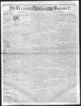 Mount Vernon Democratic Banner June 26, 1868