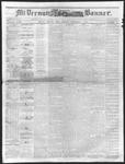 Mount Vernon Democratic Banner December 4, 1868