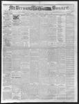 Mount Vernon Democratic Banner July 3, 1868