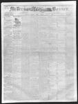 Mount Vernon Democratic Banner July 17, 1868