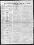 Mount Vernon Democratic Banner November 13, 1868